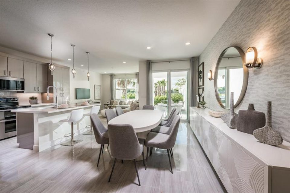 Townhomes Sandpiper 2