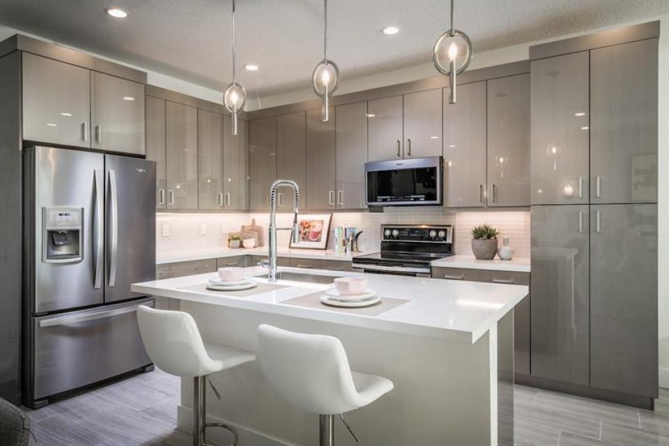 Townhomes Sandpiper 3