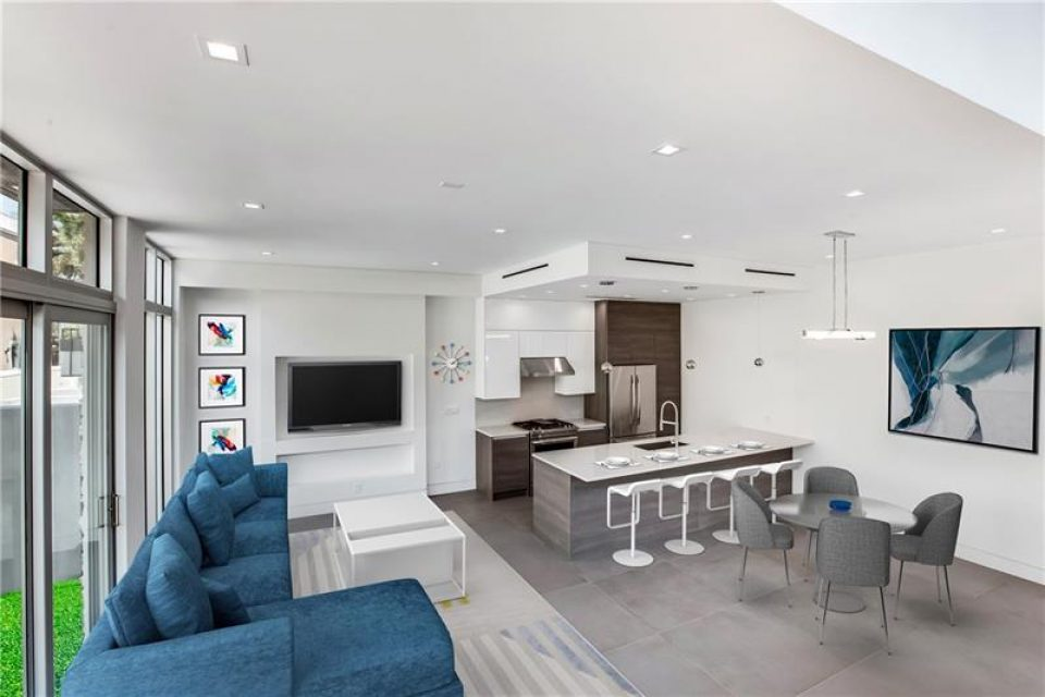 Townhomes Victoria 5