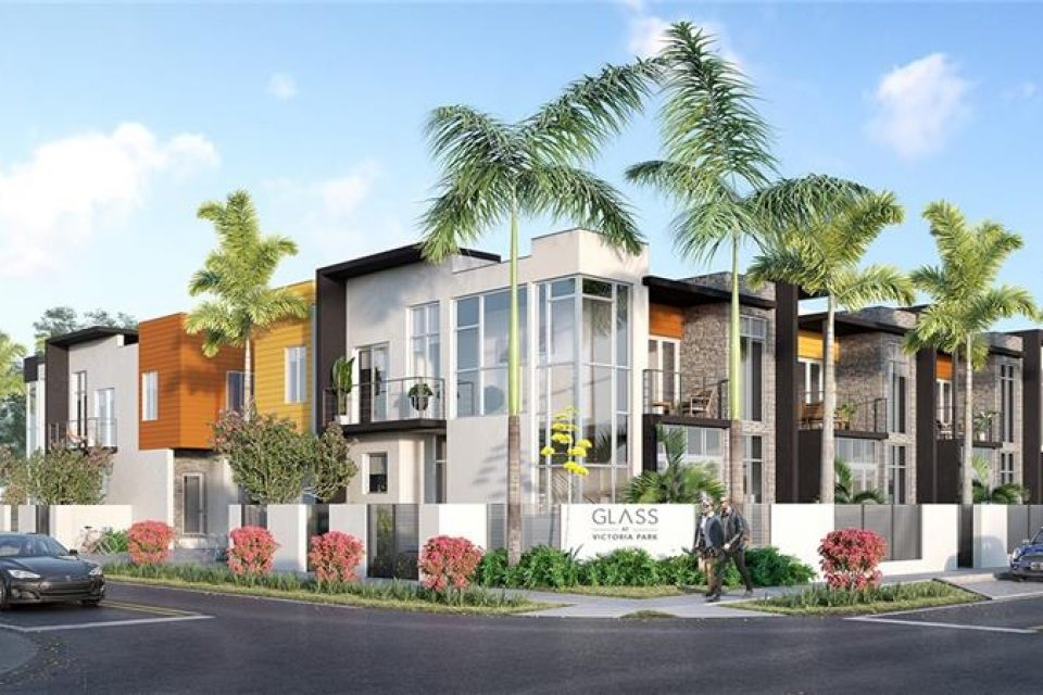 Townhomes Victoria 6
