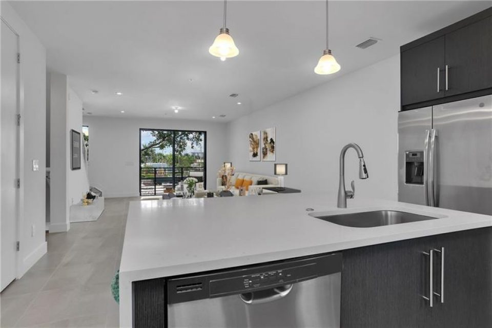 Townhomes Winton 1
