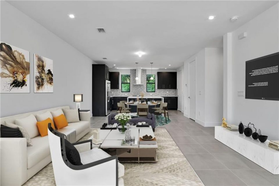 Townhomes Winton 3
