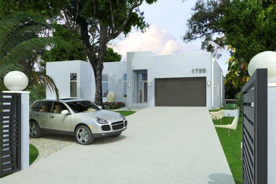 Pompano Beach Single Family Homes 13