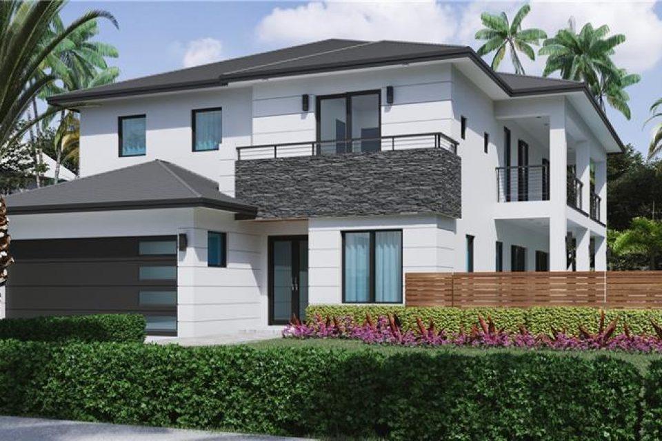 Pompano Beach Single Family Homes 14