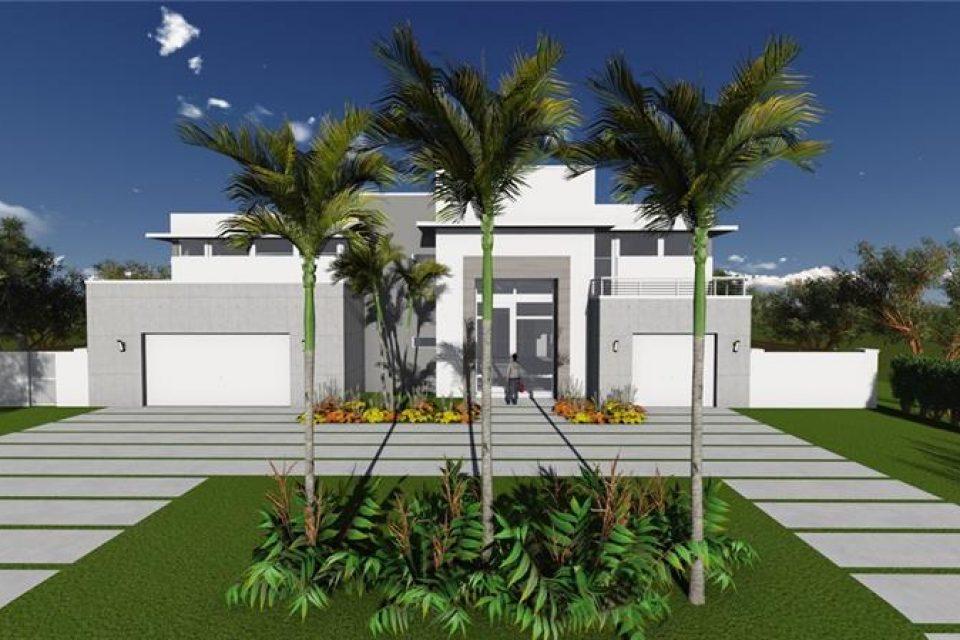 Pompano Beach Single Family Homes 17