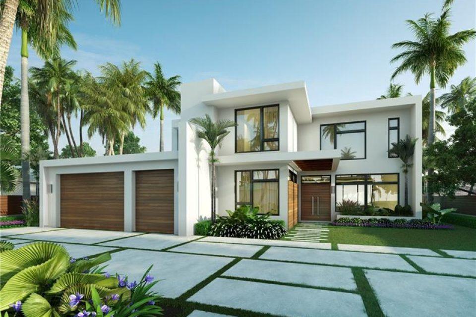 Pompano Beach Single Family Homes 26