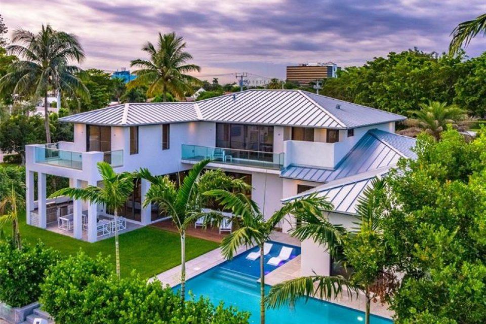 Pompano Beach Single Family Homes 30