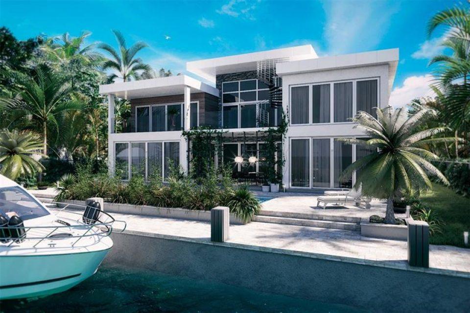 Pompano Beach Single Family Homes 33