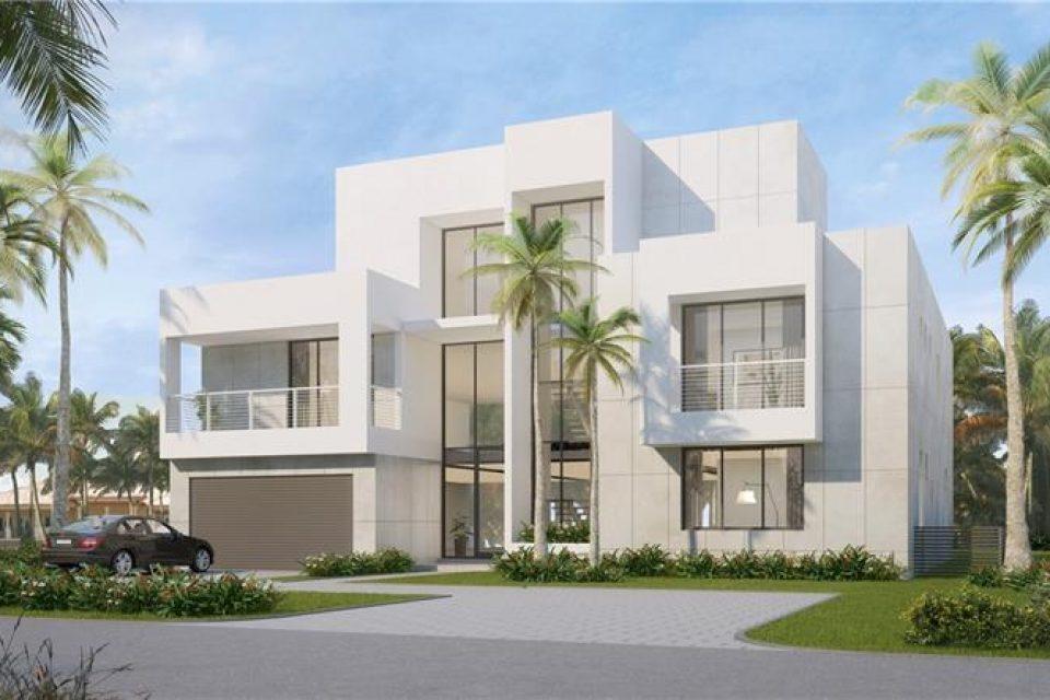 Pompano Beach Single Family Homes 37