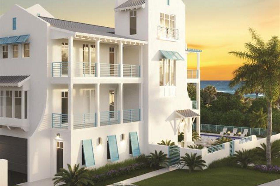 Seaside Villas 2