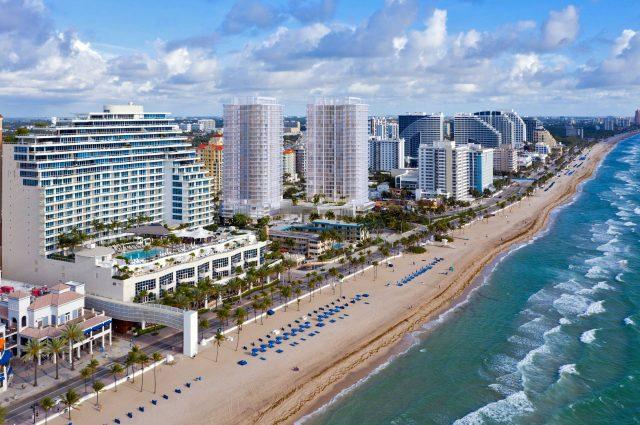 Fort Lauderdale Pre-Construction!