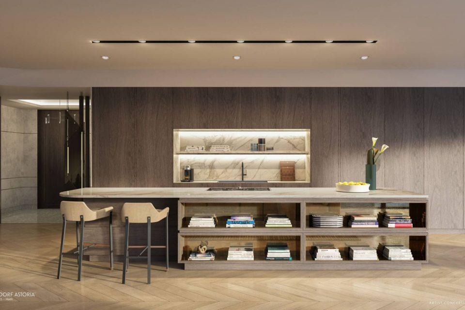 Waldorf Astoria 7