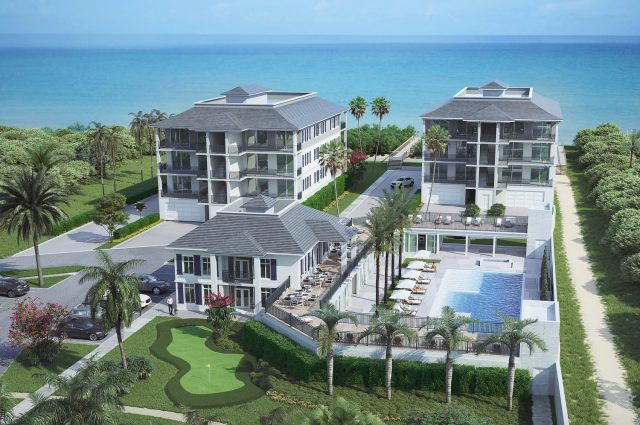 Vero Beach Oceanfront!