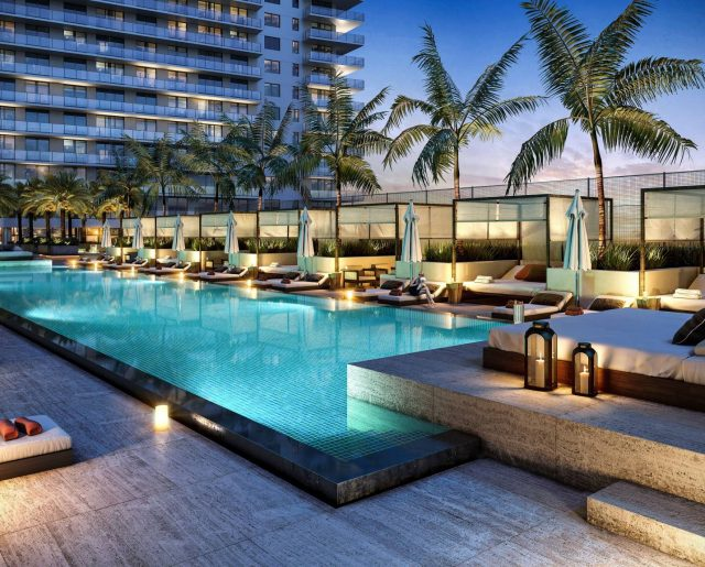 South Florida Beach-Area Condos from $400s!