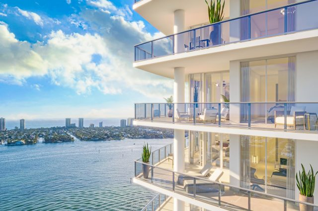 Palm Beaches Intracoastal from $600s!