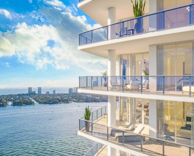 Intracoastal Views – Palm Beaches from $500s!