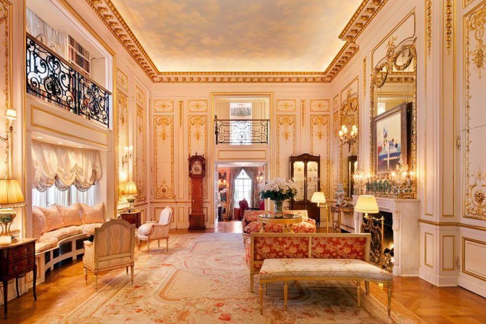 Joan Rivers' Palatial Penthouse is Back at $38 Million – Ghost Long Gone!