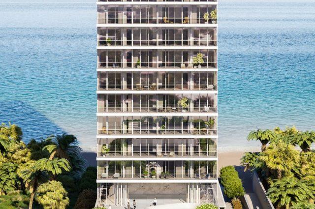 Florida's Most Luxurious Beach Highrise!