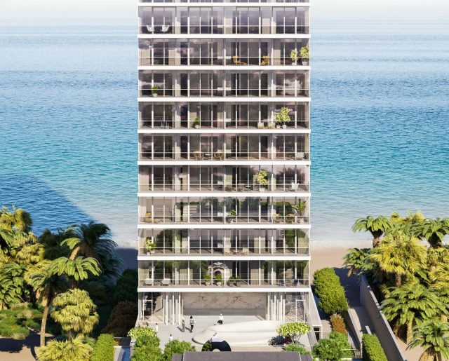 South Florida's Newest Luxury Beach Highrise!