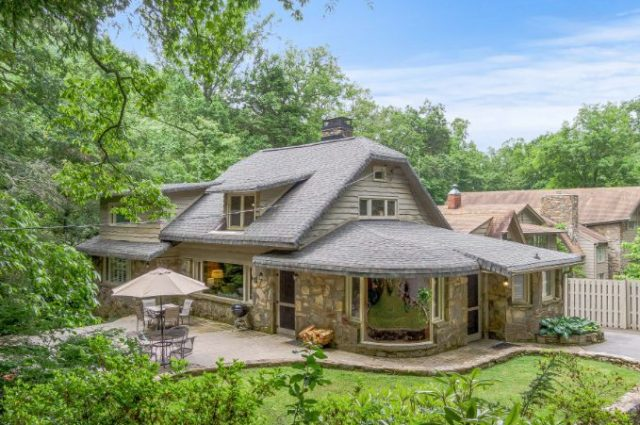 Original Home of Billy Graham Enters Market for the First Time at $599,000