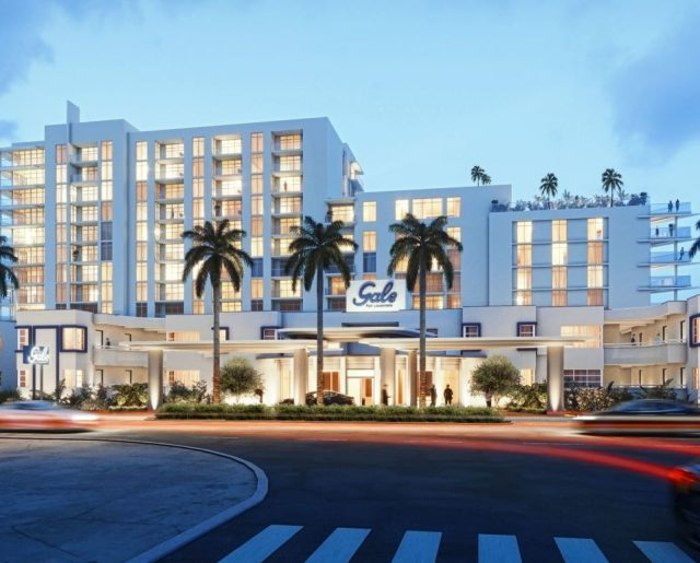 Newer Fort Lauderdale Condos from the $500s!