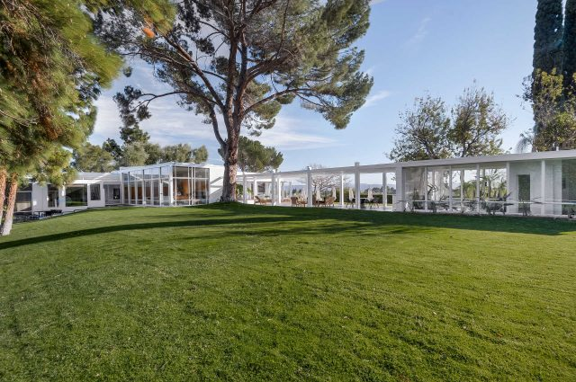 L.A.'s #1 Celebrity Home: Sinatra to Monroe & Mad Men!