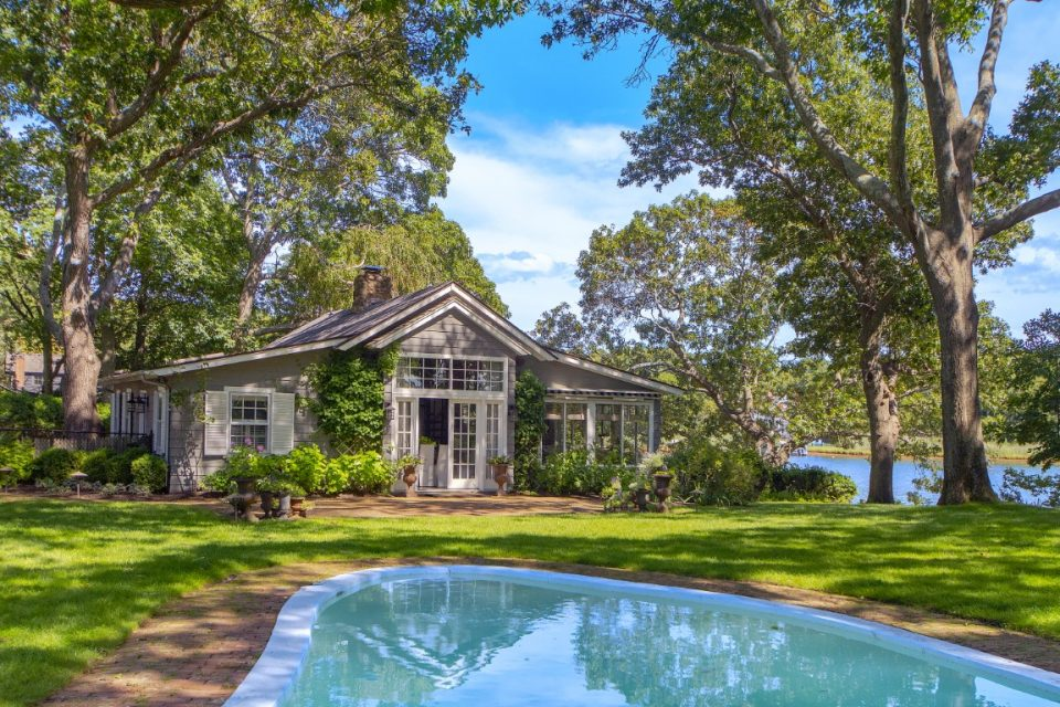 """John Steinbeck's Sag Harbor Home – Where He Wrote """"Travels with Charley!"""""""