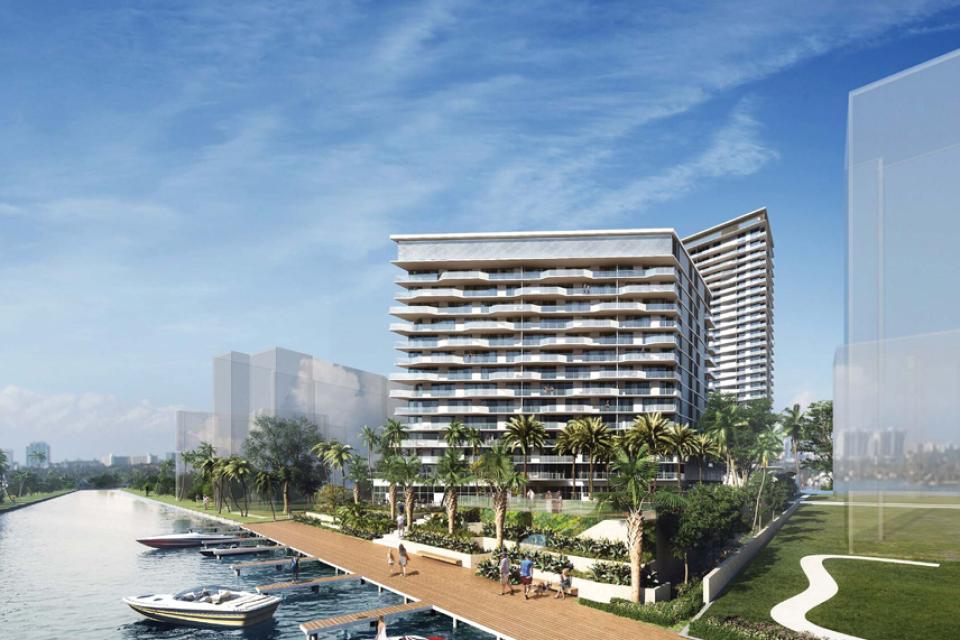 Pompano Beach Oceanfront Condos 2