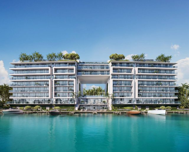 Bay Harbor Islands from the $800s!
